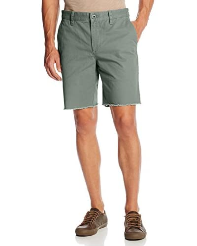 RVCA Men's All Time Chino Cut Off Short