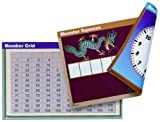Grade K Interactive Wallcharts (0075728079) by Bell, Max