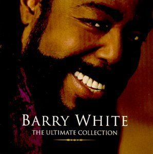 Barry White - The Ultimate Collection Barry White - Zortam Music