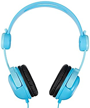 Amazon FreeTime Kids Headphones, Blue
