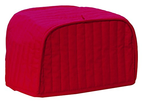 Ritz Quilted Toaster Oven/Broiler Cover, Paprika (Red Broiler Oven compare prices)