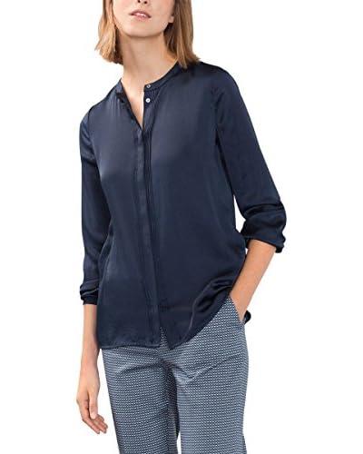 ESPRIT Collection Blusa Azul