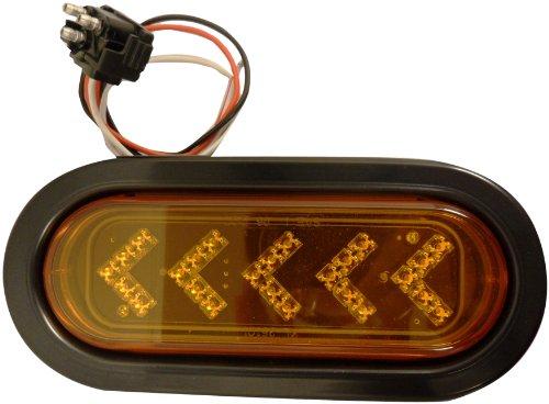 Led Trailer Lights Kit