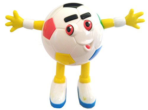 Kidball Sports Soccer Toy Figure - 1