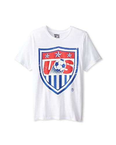 Junk Food Men's USA Short Sleeve T-Shirt