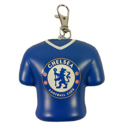 Chelsea FC Bag Charm Stress Reliever Shirt -