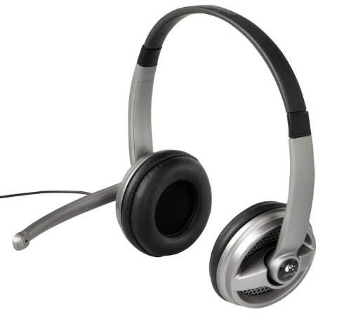 Logitech Premium Stereo Kopfhörer