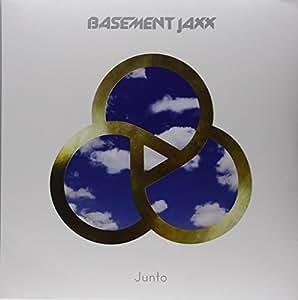 Junto (2lp+CD) [Vinyl LP] [Vinyl LP]
