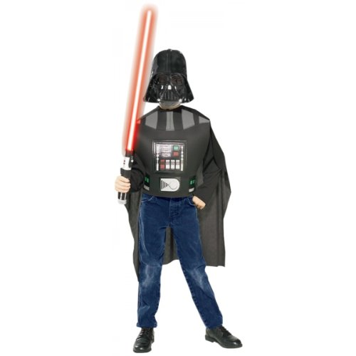 Darth Vader Costume - One Size
