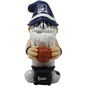 Duke Blue Devils Second String Thematic Garden Gnome