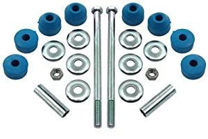 Raybestos 545-1015 Professional Grade Suspension Stabilizer Bar Link Kit