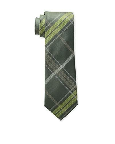 Vince Camuto Men's Gavin Plaid Tie