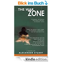 The War Zone (English Edition)