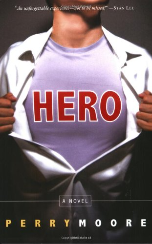 Hero. by Perry Moore