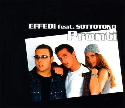Pronti by Effedi (2005-07-12)