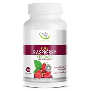 Amazon.com: Pure Raspberry Ketone Made By Doctors in USA