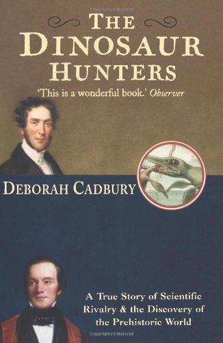 the-dinosaur-hunters