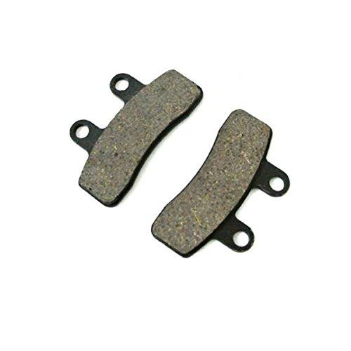 Generic Bremse, Pads passend für 5070110cc 125cc Pit Dirt Bike Pitster Pro ATV SDG SSR