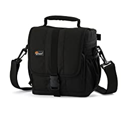 Lowepro Adventura 140 Camera Case (Black)