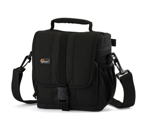 Lowepro-Adventura-140-Camera-Shoulder-Bag-for-DSLR-or-Camcorder
