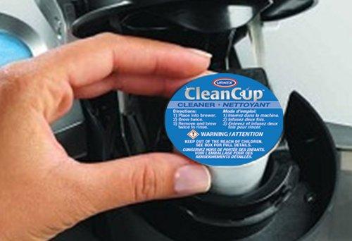 Всё для пивоварения Clean Cup 5-Pack