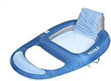SwimWays 80014 balsa - inflatable boats & rafts (Pool, Azul, China)
