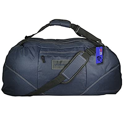 Hey Hey Twenty - Large Travel Holdall with Free Wash Bag