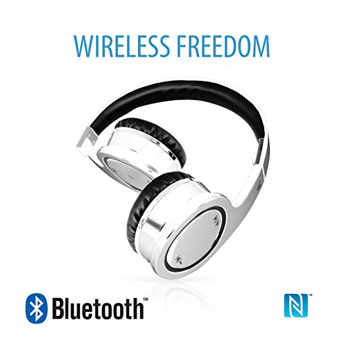 V7 HS6000 Bluetoorh Headset (With NFC)