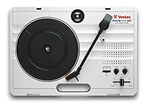 Amazon Com Vestax Handy Trax Usb Portable Turntable W