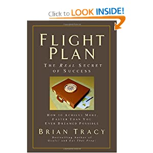 Flight Plan - Brian Tracy