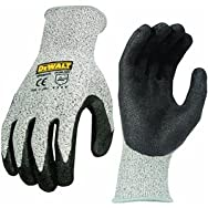 Radians DPG805L CUT5 Cut Resistance Coated Gloves