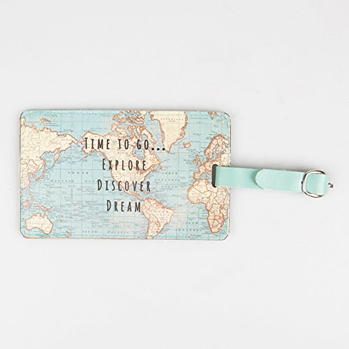 Sass-Belle-Vintage-World-Map-Luggage-Tag