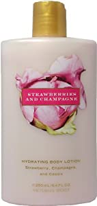 Victorias Secret Strawberries and Champagne Körperlotion 250ml