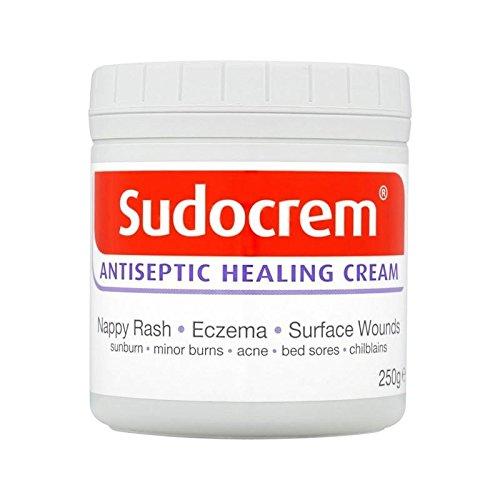 Sudocrem Antisettico Guarigione Crema 250G - Confezione da 6