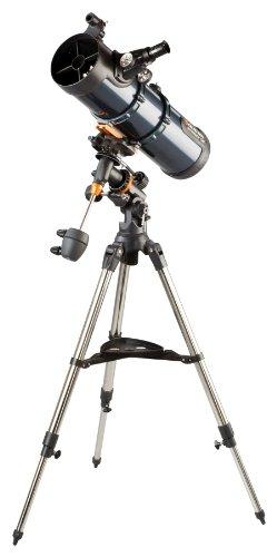 【国内正規品】 CELESTRON 天体望遠鏡 ASTRO MASTER 130EQ 反射式 赤道儀式 口径130mm 焦点距離650mm CE31045