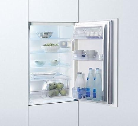 Whirlpool ARG 725/A Réfrigérateur 1 porte intégrable 155L Classe: A+