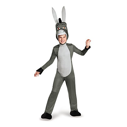 Disguise Donkey Deluxe Costume