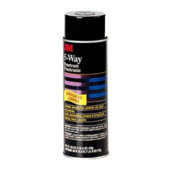 3M 5-Way Penetrant, 24 fl oz aerosol can (16.8 oz Net Fill)