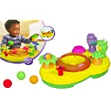 Playskool Busy Ball-Tivity Center Assortment