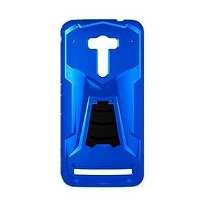 Noise Asus Zenfone 2 Laser ZE500KL Armour TPU Back Cover - Blue