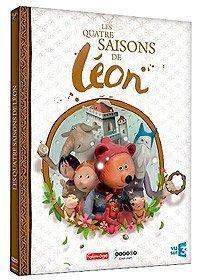 Les quatre saisons de leon