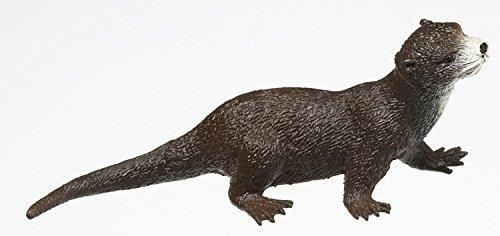 squishy fun Sea Otter Toy - 1