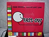 41sIU%2B7dNGL. SL160  Pass Out Adult Drinking Board Game