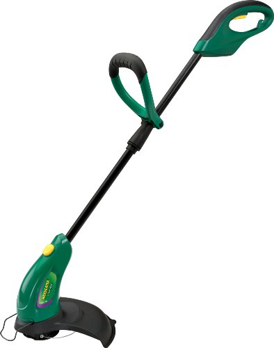 Weed Eater Weel13Tne 13-Inch 4.3 Amp Electric Twist And Edge String Trimmer
