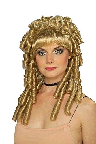 Popca (Black Southern Belle Wig)