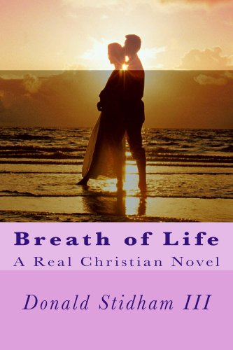 Book: Breath of Life by Donald Stidham