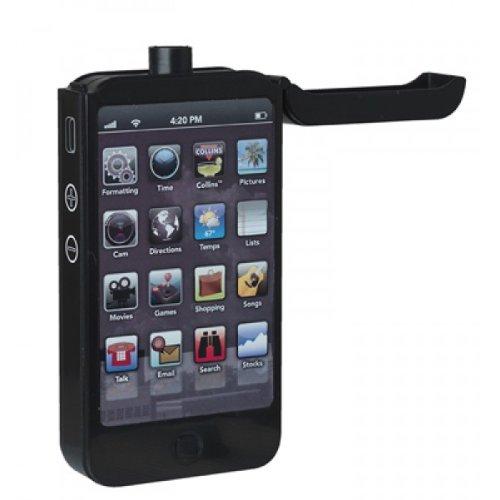 Iphone Flask Smart Phone 4 Oz. Pocket Flask Realistic Smart Flask Design