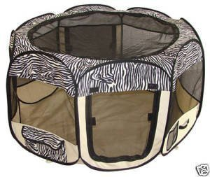 Playpen for cats