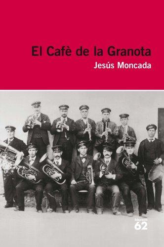 El Cafè De La Granota descarga pdf epub mobi fb2
