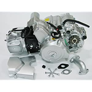Bicycle Motor KIT 4 Stroke
